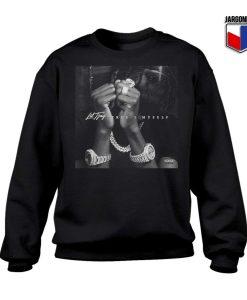 True 2 Myself Sweatshirt