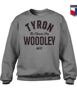 Tyron Woodley UFC Sweatshirt