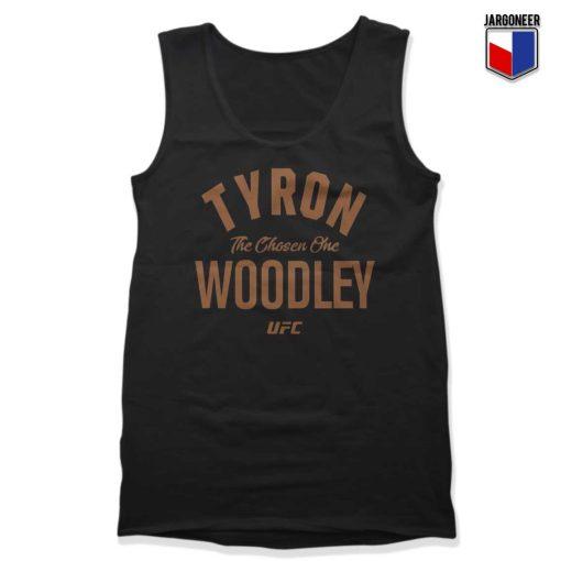 Tyron Woodley UFC Tank Top