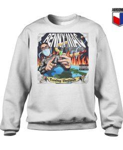 Blow That Muck Music Sweatshirt