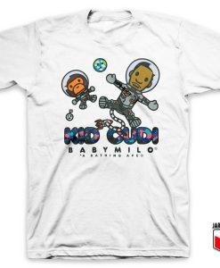 Kid-Cudi-Baby-Milo-Moon-T-Shirt