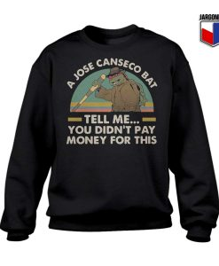 Ninja-Turtles-A-Jose-Canseco-Bat-Sweatshirt