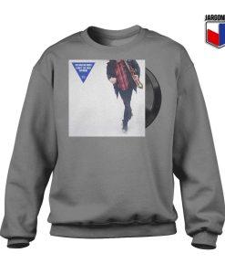 The War on Drugs Gray Sweatshirt 247x300 - Shop Unique Graphic Cool Shirt Designs