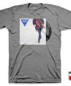 The War on Drugs Gray T Shirt 247x300 - Shop Unique Graphic Cool Shirt Designs