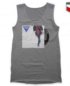 The War on Drugs Gray Tank Top 247x300 - Shop Unique Graphic Cool Shirt Designs