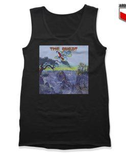 Yes The Quest Tank Top 247x300 - Shop Unique Graphic Cool Shirt Designs