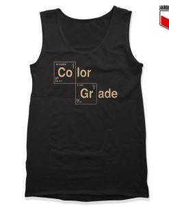 Color Grade Your Tank Top