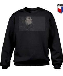 Ellery Bonham Music Sweatshirt