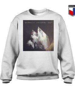 Genesis Second Out Sweatshirt