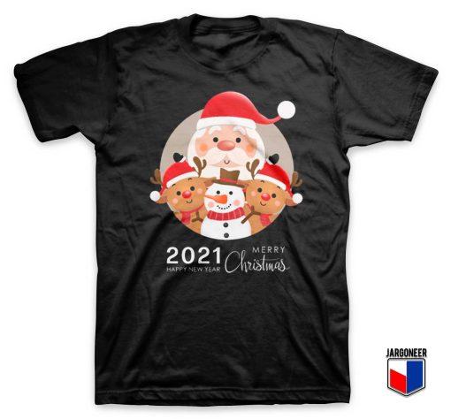Happy New Year Cute T Shirt