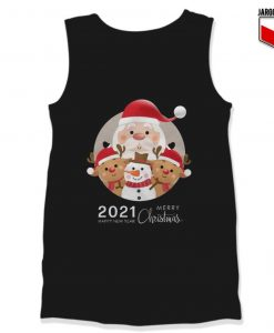 Happy New Year Cute Tank Top 247x300 - Shop Unique Graphic Cool Shirt Designs