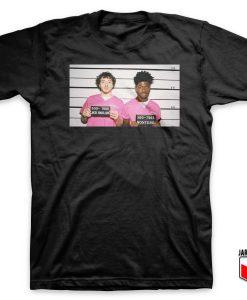Lil Nas X Ft Jack Harlow T Shirt 247x300 - Shop Unique Graphic Cool Shirt Designs