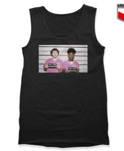 Lil Nas X Ft Jack Harlow Tank Top 247x300 - Shop Unique Graphic Cool Shirt Designs