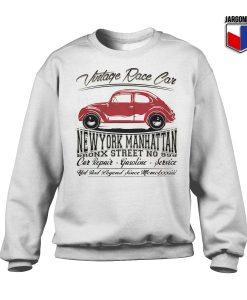 Vintage Race Car Sweatshirt 247x300 - Shop Unique Graphic Cool Shirt Designs