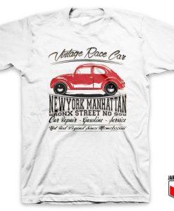 Vintage Race Car T Shirt 247x300 - Shop Unique Graphic Cool Shirt Designs